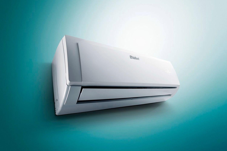 VAI8 Inverter Mono Split Klimalar
