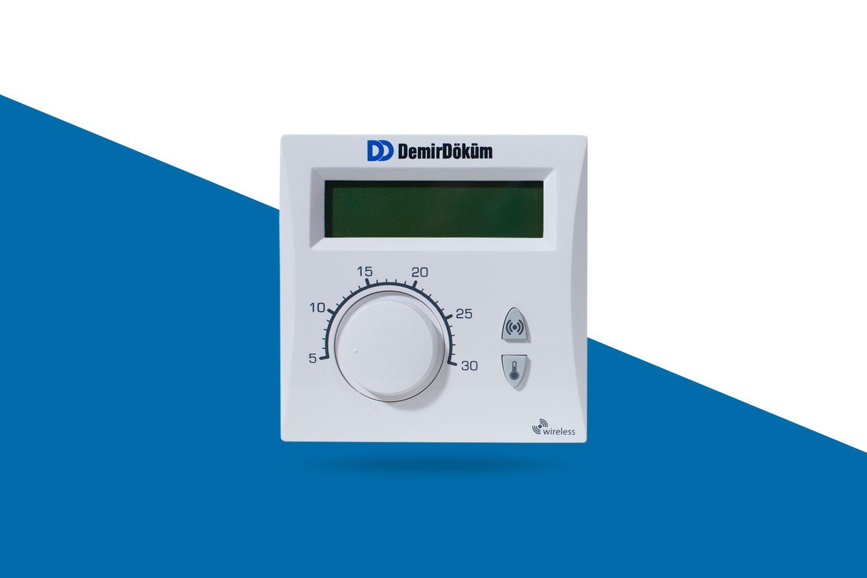 RF 6001 Oda Termostatı